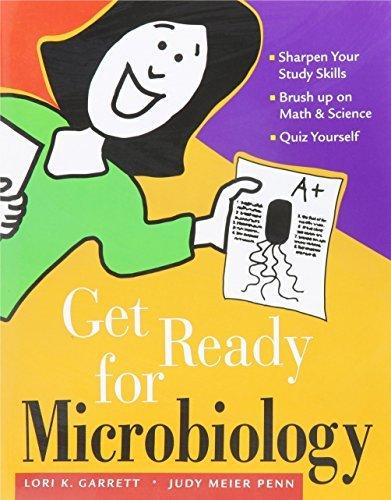 Get Ready for Microbiology by Lori K. Garrett (2008-07-30) par Lori K. Garrett