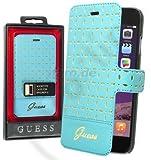 Best GUESS iPhone 6 Cases - Guess gianna book étui de protection en cuir Review