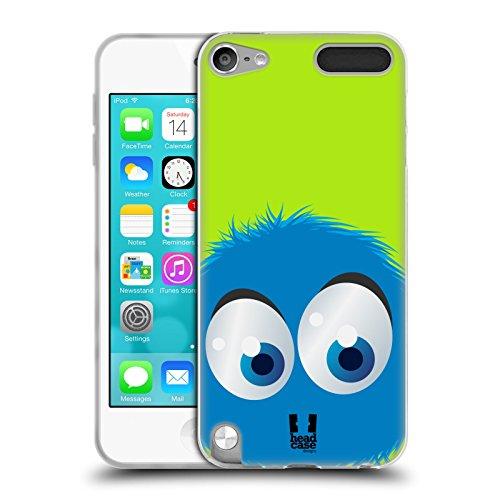 ua Fuzzballs Soft Gel Hülle für Apple iPod Touch 5G 5th Gen (5. Gen Ipod Touch-montage)