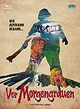 Vor Morgengrauen - Uncut - Mediabook/Limited Edition auf 333 Stück (+ DVD) [Blu-ray]