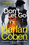 Best Harlan Cobens - Don't Let Go Review