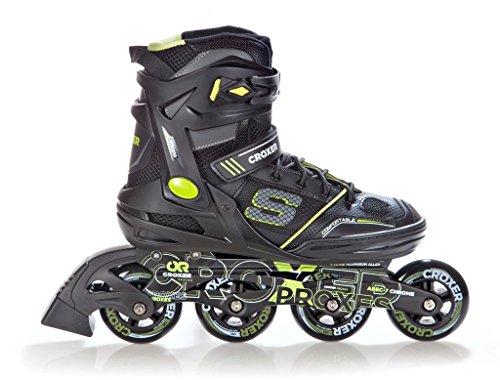 Croxer Inline Skates Inliner Proxes (43(26,7cm))