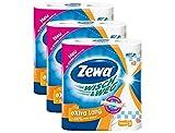 Zewa Wisch und Weg Riesen Küchenrollen Extra Lang