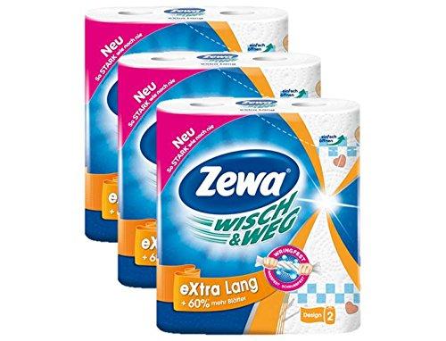 zewa-wisch-und-weg-riesen-kuchenrollen-extra-lang-saugstarke-wischtucher-3-x-2-rollen-6-x-72-blatt