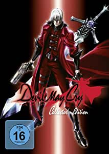 Devil May Cry (Collector's Edition) [3 DVDs]