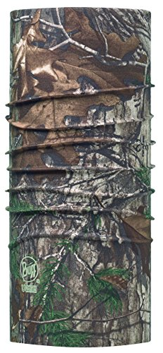 Buff Realtree High UV Multifunktionstuch, Extra, One Size (Realtree Mütze Damen)