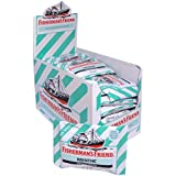 Fisherman's Friend Mint ohne Zucker, 1er Pack (24 x 25 g Beutel)