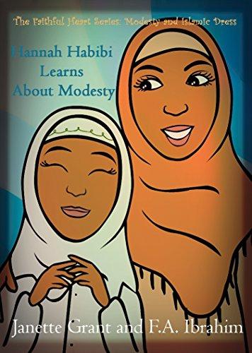 Hannah habibi learns about modesty faithful hearts series book 2 hannah habibi learns about modesty faithful hearts series book 2 by grant fandeluxe Images