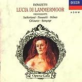 Lucia Di Lammermoor (Auszüge)