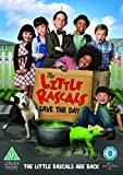 The Little Rascals Save the Day [DVD] [2013]