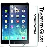 Fonezilla iPad 2/3/40,3Anti-Explosion Film Protecteur d'écran en Verre trempé pour iPad 234Mini/Mini 2Nouvel iPad Air (pour Apple iPad 2/3/4)