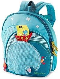 Lilliputiens Mochila Infantil, Arnold, Azul - BLU, 6686303