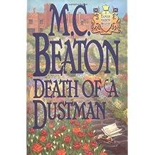 Death of a Dustman: A Hamish MacBeth Mystery (Hamish Macbeth Mysteries)