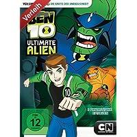 Ben 10 - Ultimate Alien - Staffel 1 - Vol. 3