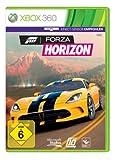 Die besten 360 Spiele - Forza Horizon - [Xbox 360] Bewertungen