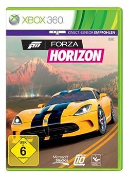 Forza Horizon - [Xbox 360] 0