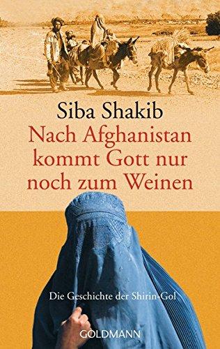 Oben In Der Mitte (Nach Afghanistan kommt Gott nur noch zum Weinen: Die Geschichte der Shirin-Gol)