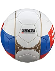 Derbystar Pays Ballon Slovaquie, blanc/bleu/rouge, 5, 1505518000