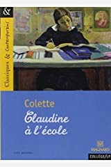 Claudine l'cole by Colette(1905-07-04) Mass Market Paperback