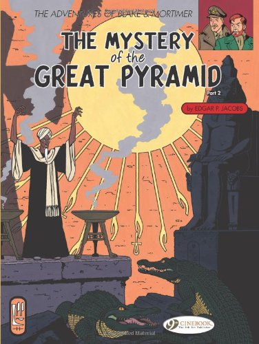 The Mystery of the Great Pyramid: Part 2
