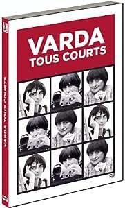 Agnès Varda - Short Films Collection - 2-DVD Set ( O saisons, ô châteaux / Plaisir d'amour en Iran / Du côté de la côte / Ydessa, les ours et etc. / Ulysse / Salut les cubains / 7p., cuis., s. de b., ... à saisir / Oncle Yanco / Huey / Répo