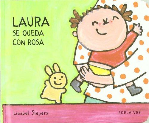Laura se queda con Rosa por Liesbet Slegers