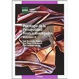 Psicología de La Personalidad: Teoría E Investigación .Volumen II: 2 (UNIDAD DIDÁCTICA)
