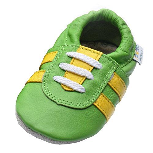 Kinderschuhe - Hausschuhe - Sport - Jinwood sport brazil
