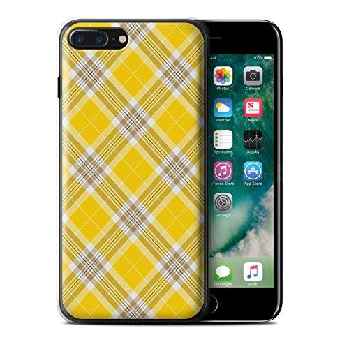 coque-de-stuff4-coque-pour-apple-iphone-7-plus-jaune-design-tartan-pique-nique-motif-collection