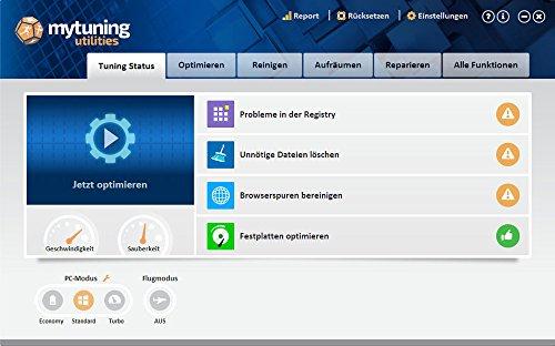 S.A.D mytuning utilities - 1-Platz - 4