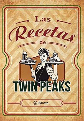 Las recetas de Twin Peaks (Volumen independiente) por AA. VV.