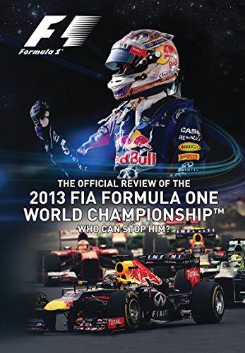 Preisvergleich Produktbild Formel 1 Weltmeisterschaft World Championship 2013 - The Official Review