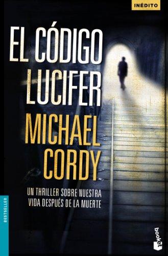 El código Lucifer (Bestseller Internacional)