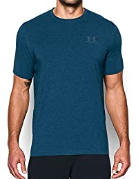 Under Armour Left Chest Lockup T-Shirt Homme