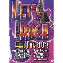 Let's Rock - Feel the 80's