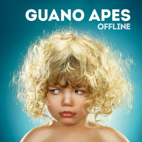 Guano Apes: Offline (Audio CD)