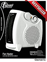 room heater / Blower fan room heater - Trendz Forever