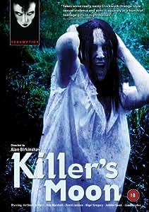 Killer's Moon [1978] [DVD]