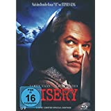 Misery - Limited Special Collectors Mediabook Edition auf 333 Stk.