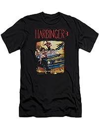 Harbinger - Herren-Klassiker Slim Fit T-Shirt