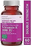 Vitamin E Review and Comparison