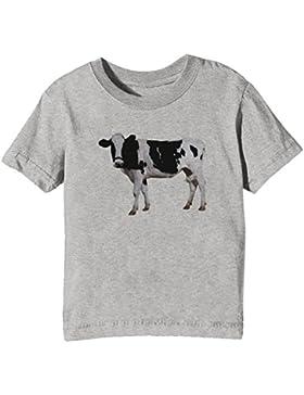 Vaca Niños Unisexo Niño Niña Cam