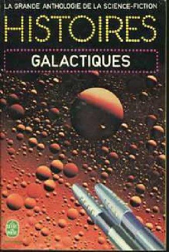 Histoires galactiques par Collectif