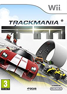 Trackmania (B0036DDF00) | Amazon price tracker / tracking, Amazon price history charts, Amazon price watches, Amazon price drop alerts