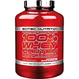 Scitec Nutrition 100% Whey Protein Professional 2350g Kokosnuss