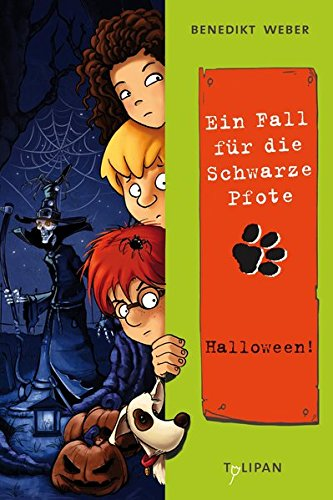 hwarze Pfote: Halloween! ()