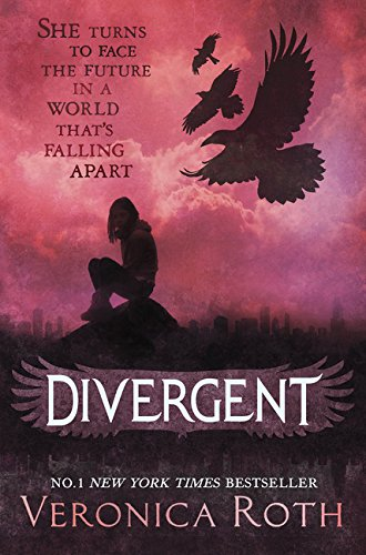 Price comparison product image Divergent (Divergent,  Book 1)