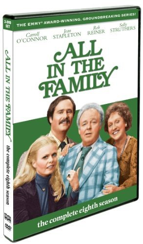 All in the Family - Season 8 [RC 1]