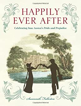 Happily Ever After by [Fullerton, Susannah]