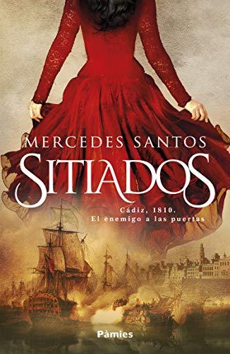 Sitiados eBook: Mercedes Santos: Amazon.es: Tienda Kindle